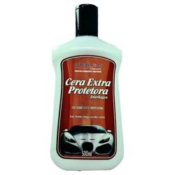 Cera Extra Protetora 500ml - Interlagos - CONSTRUTINTAS