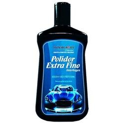 Polidor Extra Fino 500ml - Interlagos - CONSTRUTINTAS