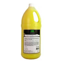 Shampoo Automotivo Concentrado 2 Litros 1/100 - Interlagos - CONSTRUTINTAS