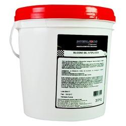 Silicone Gel 3,6kg - Interlagos - CONSTRUTINTAS