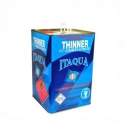 Thinner para Laca Itaquá 37 18 Litros - CONSTRUTINTAS