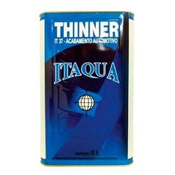 Thinner para Sintético Itaquá 37 5L - CONSTRUTINTAS