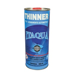 Thinner para Sintético Itaquá 37 900ml - CONSTRUTINTAS