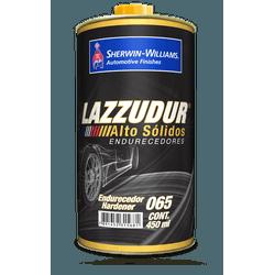 Catalisador 065 para Esmalte PU e Verniz 8937 0,450ml - Lazzuril - CONSTRUTINTAS
