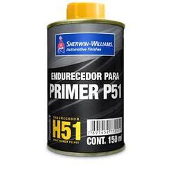 Catalisador Primer PU P51 150ml 00h51 - Lazzuril - CONSTRUTINTAS