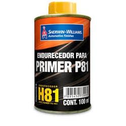 Catalisador Primer P81 100ml 00H81 - Lazzuril - CONSTRUTINTAS