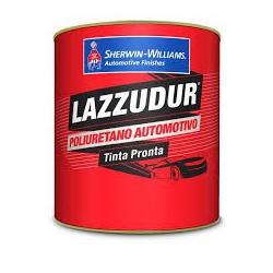 Esmalte PU Preto Cadillac 2,7 Litros - Lazzuril - CONSTRUTINTAS