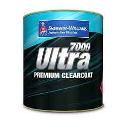 Kit Verniz PU CC941 900ml + Endurecedor UH41 450ml Premium Plus Clearcoat Alto Sólidos Lazzuril - Sherwin Williams - CONSTRUTINTAS