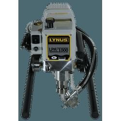 Máquina de Pintura Airless 1000W 2,0 L/min - LYNUS - CONSTRUTINTAS