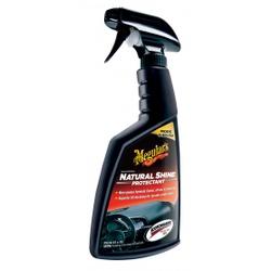 Protetor de Brilho Natural para Interior 450ml - G4116 - Meguiars - CONSTRUTINTAS