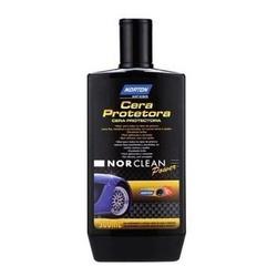 Cera Protetora Norclean Power 500ml - Norton - CONSTRUTINTAS