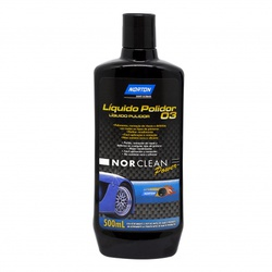 Liquido Polidor 03 Power 500ml - Norton - CONSTRUTINTAS
