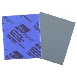 Espuma Abrasiva Micro Fina N°5 P1500 - P1200 - Norton - CONSTRUTINTAS