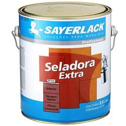Seladora Extra Para Madeira Sayerlack 3,6L - CONSTRUTINTAS