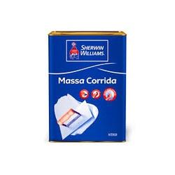 Massa Corrida Metalatex Sherwin Williams 18L 25kg - CONSTRUTINTAS