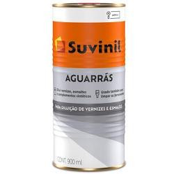Solvente Aguarraz 900ml - Suvinil - CONSTRUTINTAS