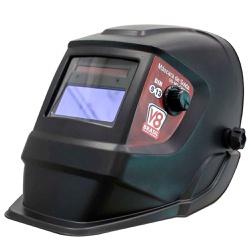 Máscara de Solda Automática CR2 DIN 9 a 13 - V8 BRASIL-MSCR2 - CONSTRUTINTAS