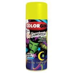 Spray Luminosa (Escolha a Cor) 350ml - Colorgin - CONSTRUTINTAS