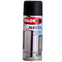 Spray Alumen (Escolha a Cor) 350ml - Colorgin - CONSTRUTINTAS