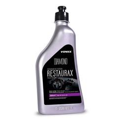Restaurador de Plásticos Restaurax 500ml - Vonixx - CONSTRUTINTAS