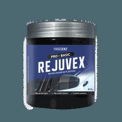 Revitalizador De Plásticos 400g Em Pasta - Rejuvex - Vonixx - CONSTRUTINTAS