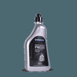 Revitalizador de Pneus 500ml Linha Diamond - Vonixx - CONSTRUTINTAS