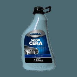 Super Cera 3 Litros - Vonixx - CONSTRUTINTAS