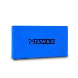 Taco De Lixa 13cm X 7cm - Vonixx - CONSTRUTINTAS