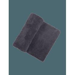 Toalha De Microfibra Felpuda Corte Laser 40cm X 40cm 410GSM - Vonixx - CONSTRUTINTAS