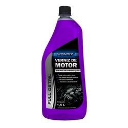 Verniz Protetor de Motor e Caixa de Rodas 1,5L - Vonixx - CONSTRUTINTAS