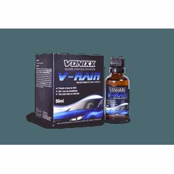 Revestimento Vitrificador Para Vidros 50ml - V-Rain - Vonixx - CONSTRUTINTAS