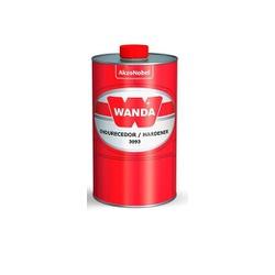 Catalisador para Primer PU e Verniz 3093 0,450ml - Wanda - CONSTRUTINTAS
