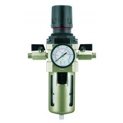 Filtro Regulador de Ar 2 Sáidas 3/8 FRMP-5 - Wimpel - CONSTRUTINTAS