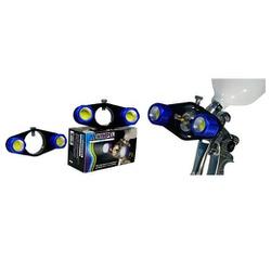 Lanterna Para Pistolas de Pintura WIMLED 22mm a 34mm - Wimpel - CONSTRUTINTAS