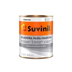 Seladora para Madeira 900ml Suvinil - Corante Tintas