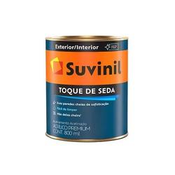 Toque de Seda 800ml Base Suvinil - Corante Tintas