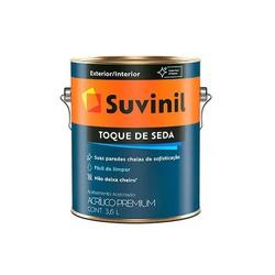 Toque de Seda 3,6L Suvinil - Corante Tintas