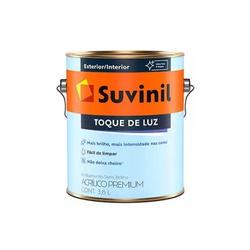 Toque de Luz 3,6L Suvinil - Corante Tintas