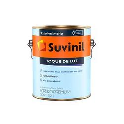 Toque de Luz 3,2L Base Suvinil - Corante Tintas