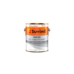 Zarcão 3,6L Suvinil - Corante Tintas
