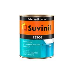 Tetos 900ml Suvinil - Corante Tintas