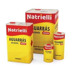 Aguarrás Natrielli - Corante Tintas