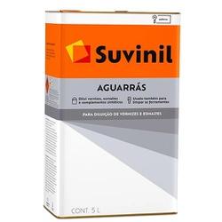 Aguarrás Suvinil 5L - Corante Tintas