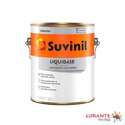Liquibase 3,6L Suvinil - Corante Tintas