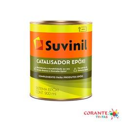 Catalisador Epóxi 900ml Suvinil - Corante Tintas