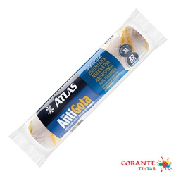 Rolo de lã Antigota 23cm 321/10 Atlas - Corante Tintas