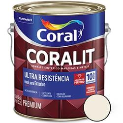 Coralit Brilhante Ultra Resistencia 3,6L - Corante Tintas