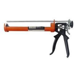 Pistola Aplicador Silicone Aberta Laranja Starfer - Corante Tintas