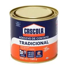 Cascola Tradicional 195g Henkel - Corante Tintas