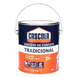Cascola Tradicional 2,8Kg Henkel - Corante Tintas